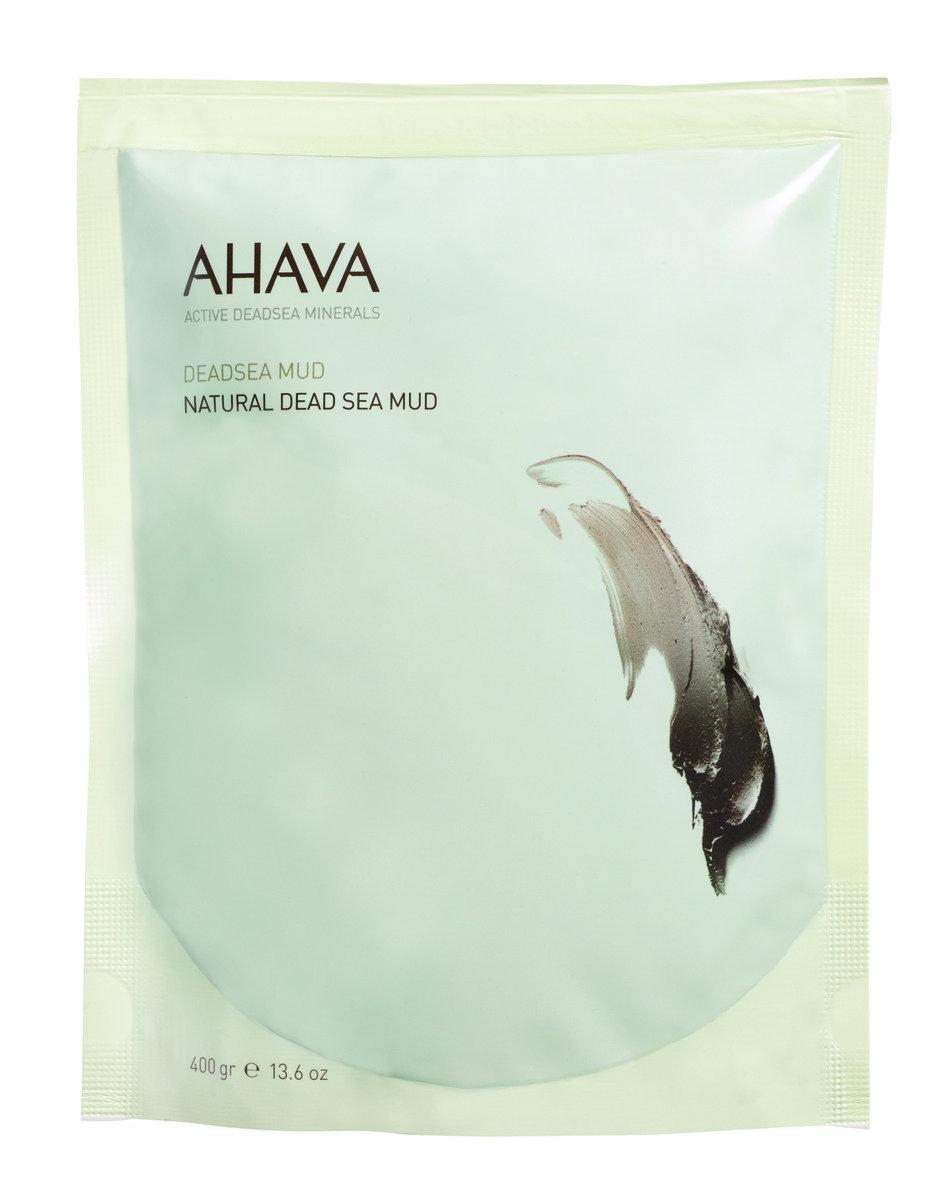 天然死海礦物泥 (400克)