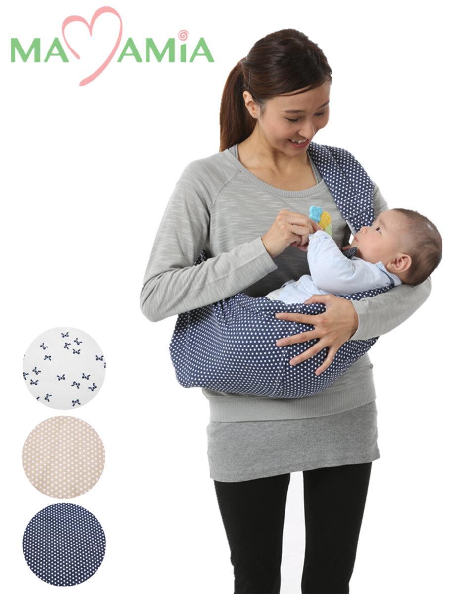 可調節嬰兒環型揹帶 (多色)