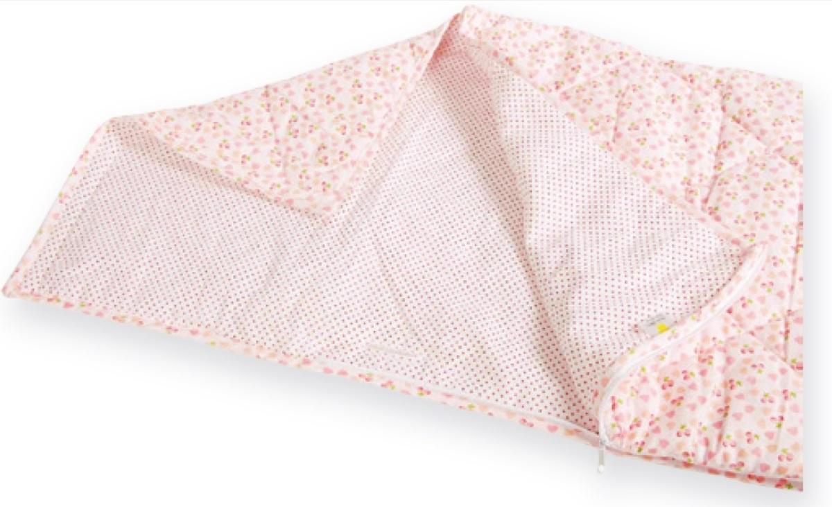 2合1睡袋連包被 (多色)