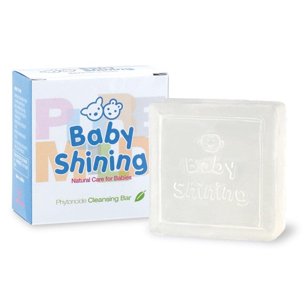 舒緩潔膚皂 (使用期限: 10/05/2017)