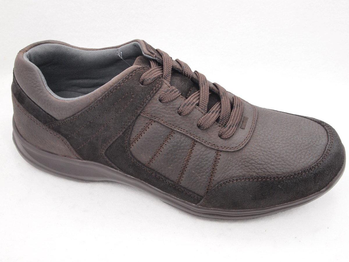 EVEREST 真皮KORN舒適運動鞋