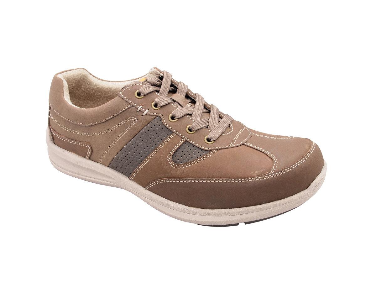 SOMMEREST 真皮舒適運動鞋