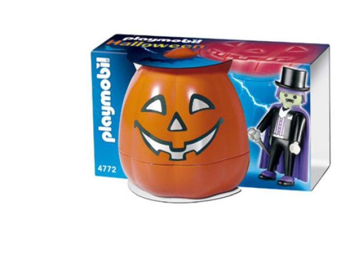 "Halloween Set ""Vampire"""