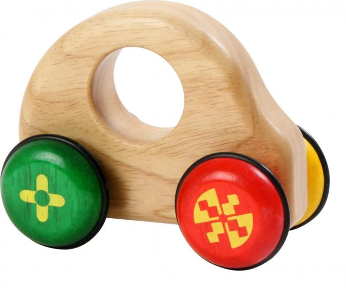 "Roll ""N"" Roll - Blue, Yellow"