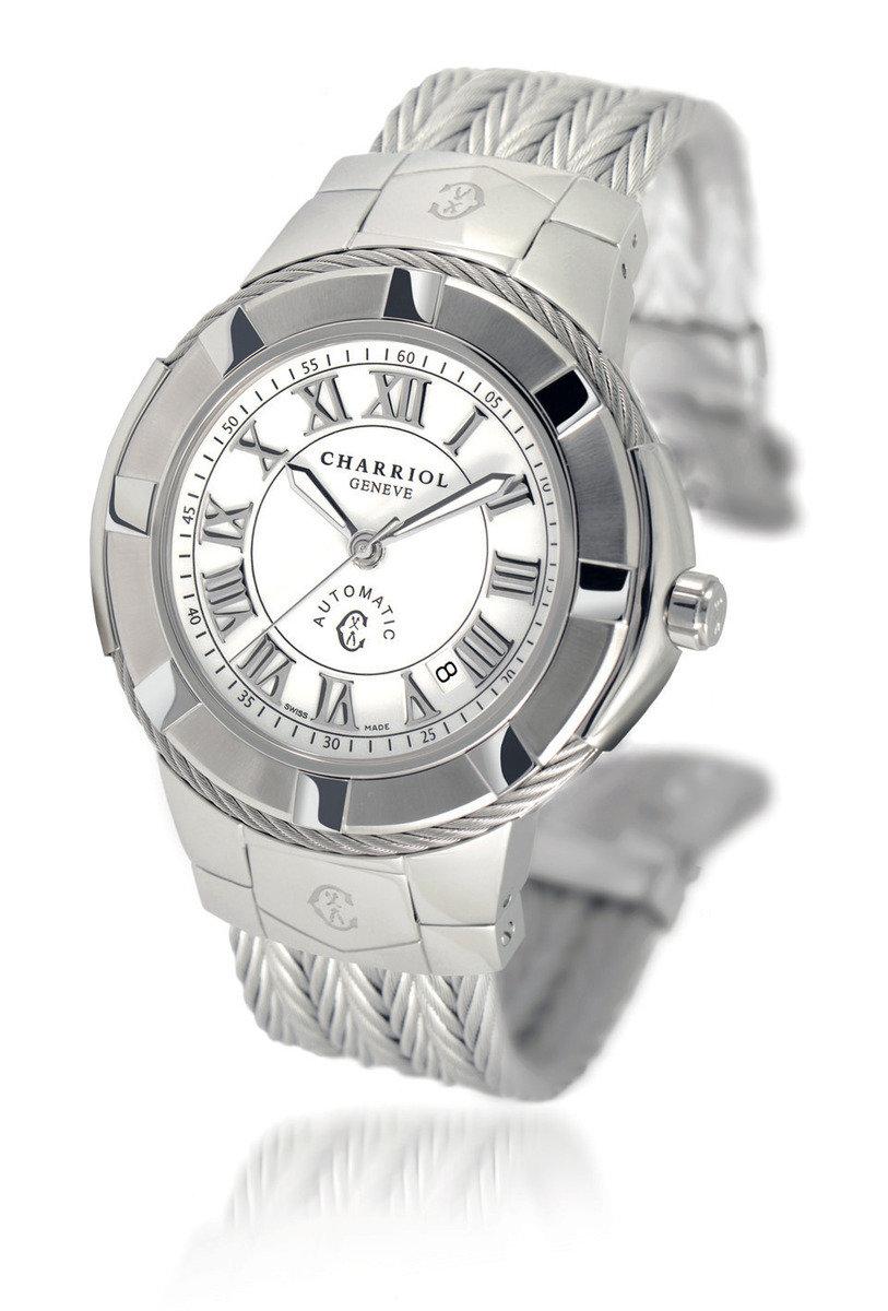 CELTIC 4 手錶 Chevron錶帶