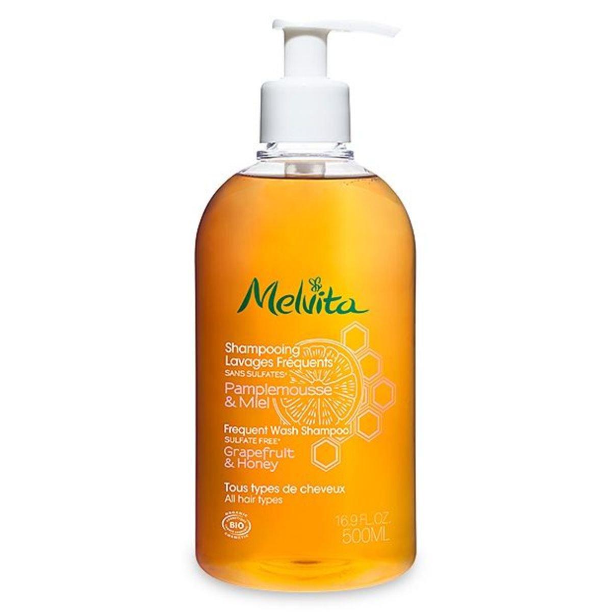 有機日用洗髮水500ml