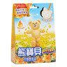熊寶貝衣物香氛袋繽紛花果香