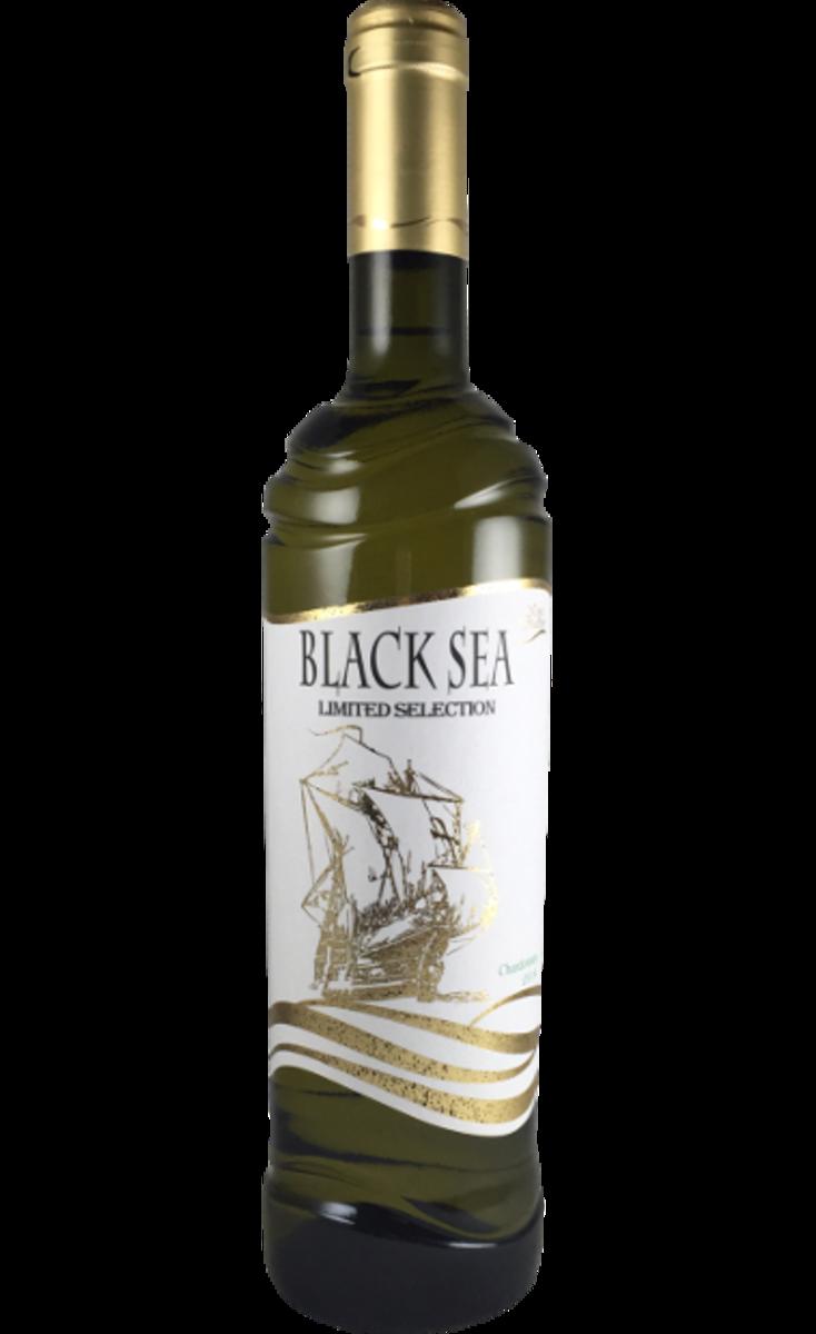 【買一送一】Black Sea Limited Selection Chardonnay