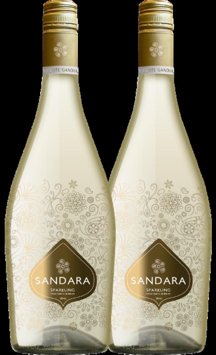 桑達拉氣泡酒優惠