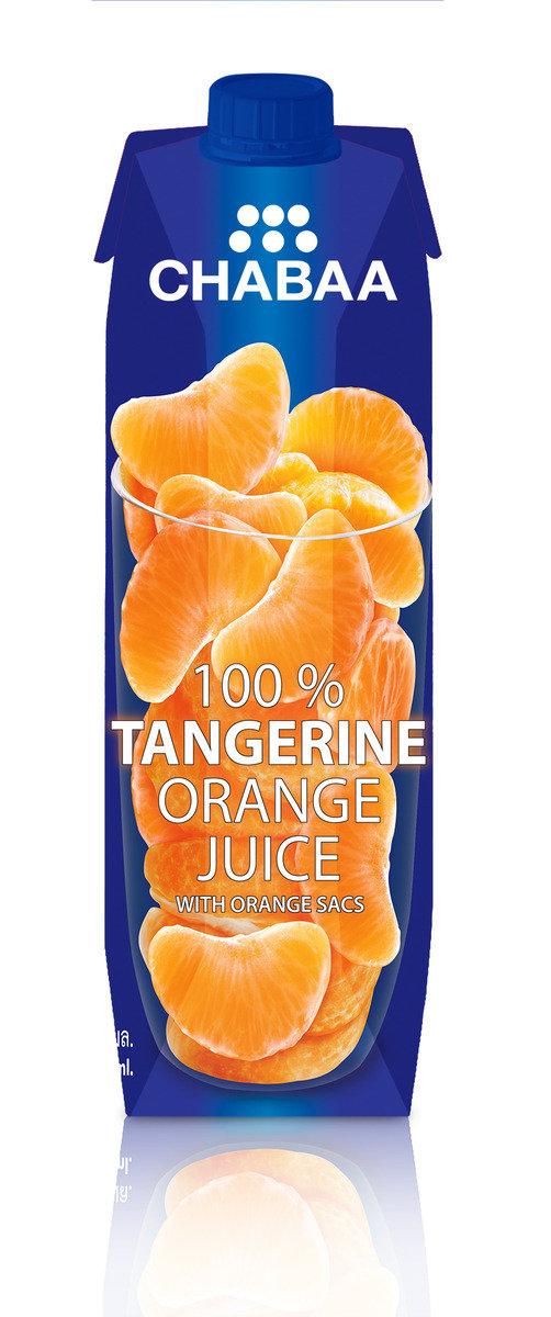 鮮芭 100% 橘子橙汁 1LT x 12/set