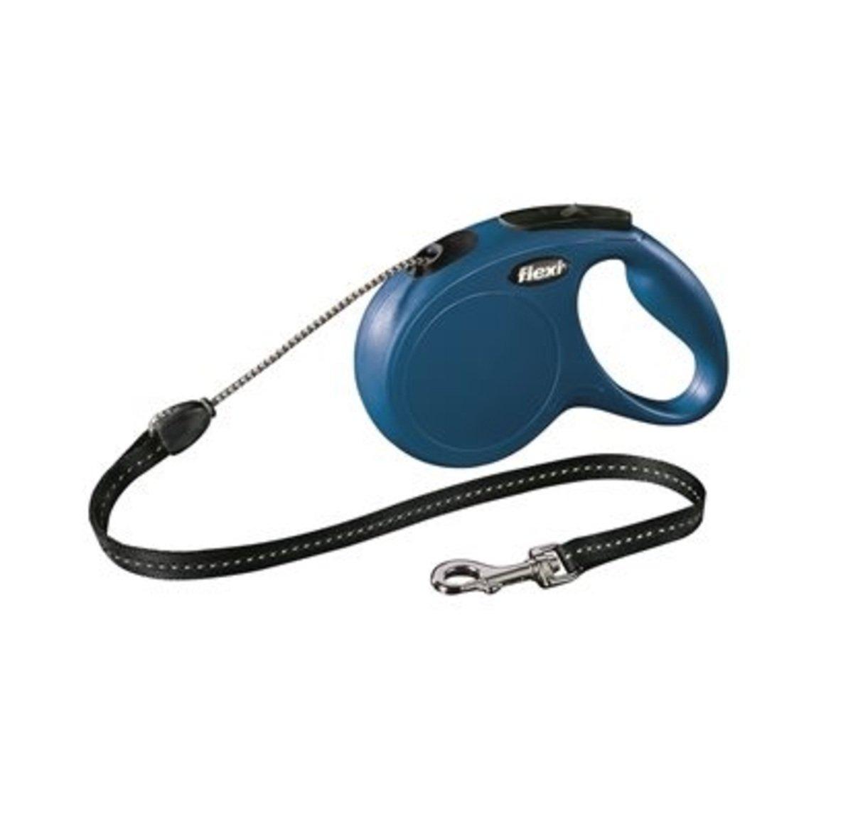 藍色經典版伸縮拖帶M/5m-20kg