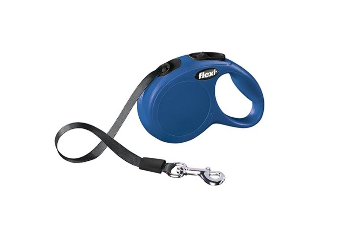 藍色寬帶加固伸縮拖帶M/5m-35kg