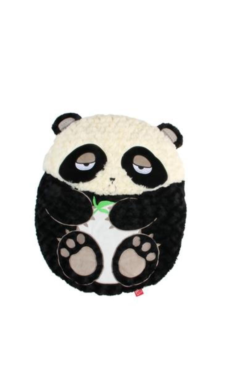 懶洋洋熊貓厚墊