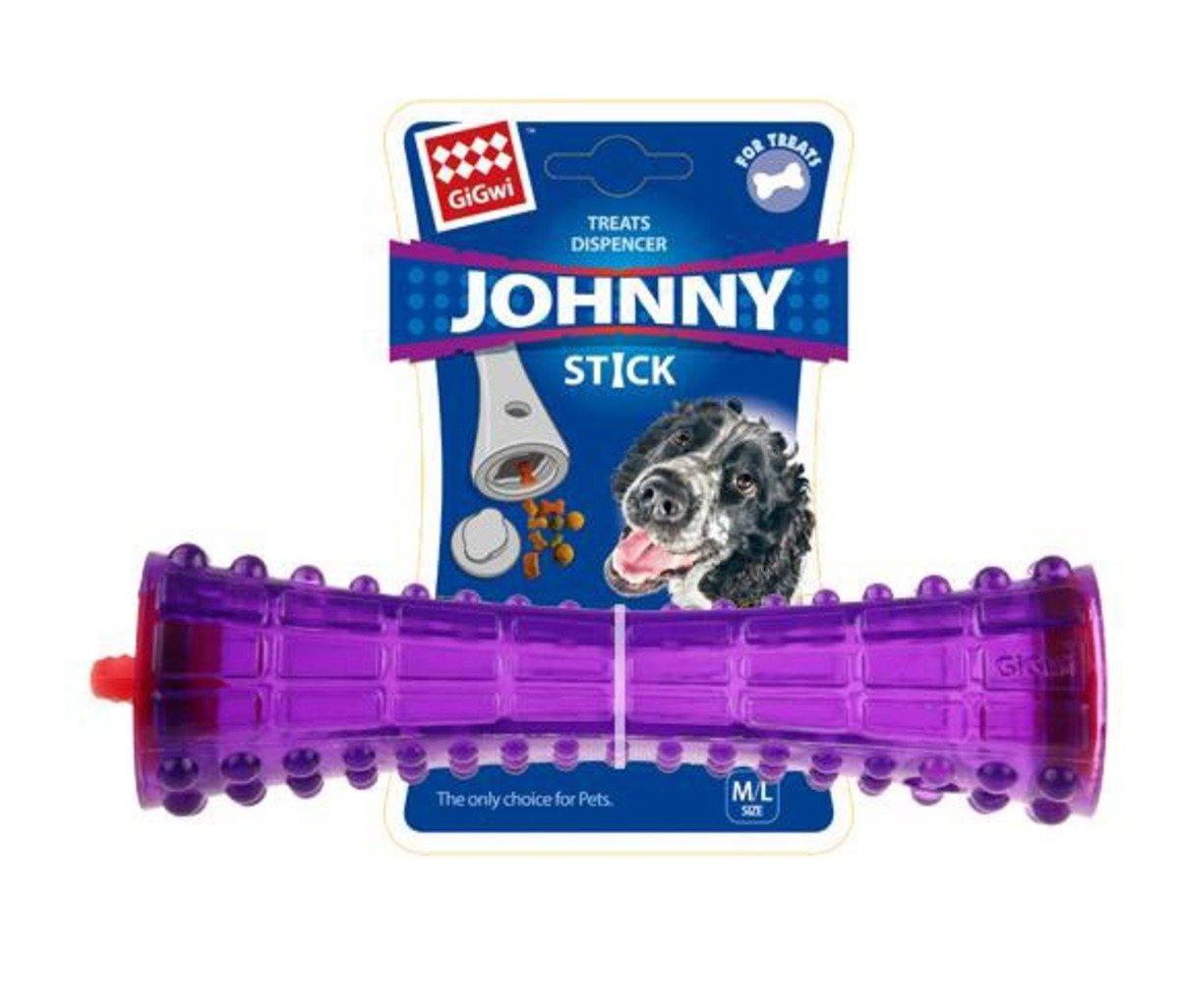 寵物耐咬漏食玩具棒