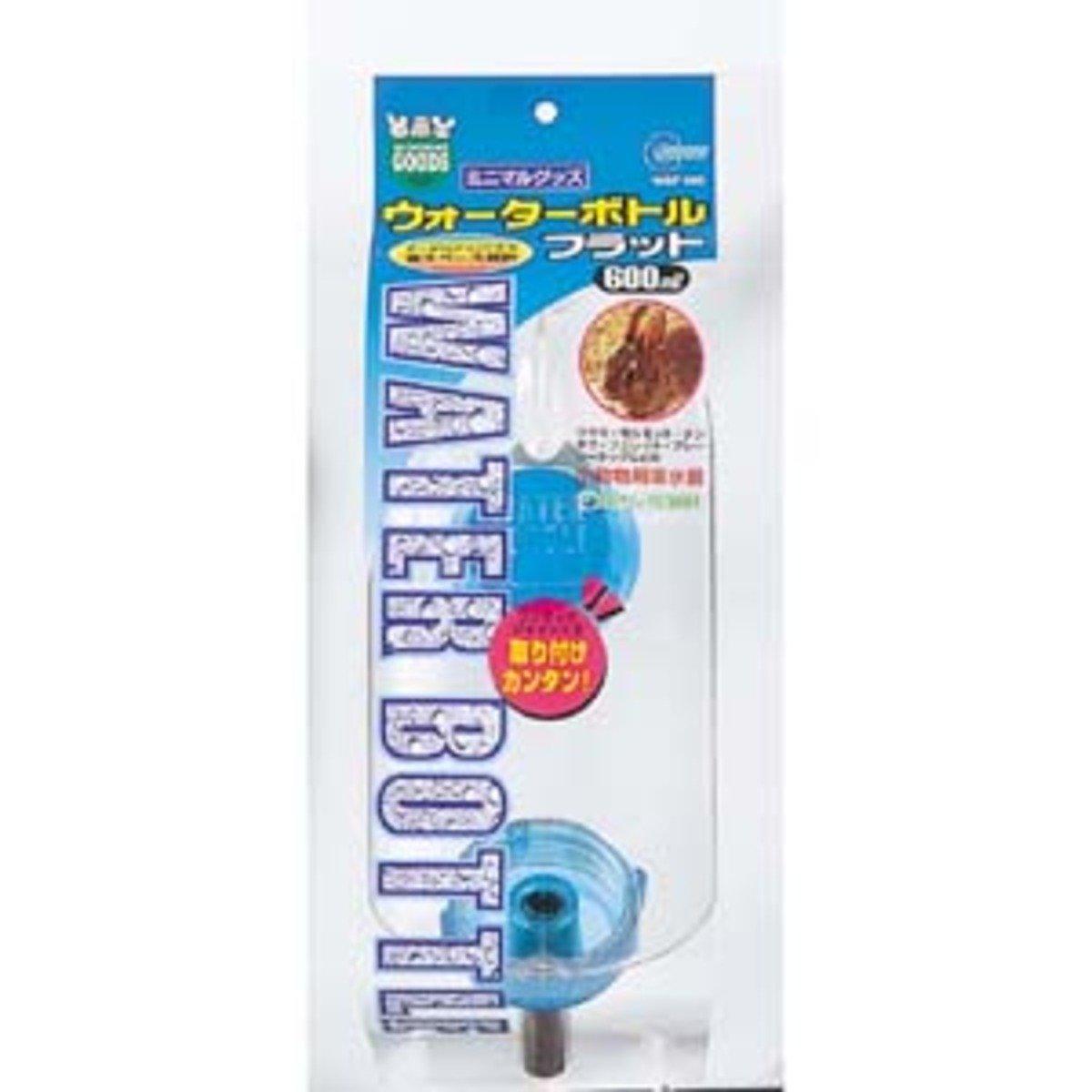 WBF600小動物扁身籠用水樽