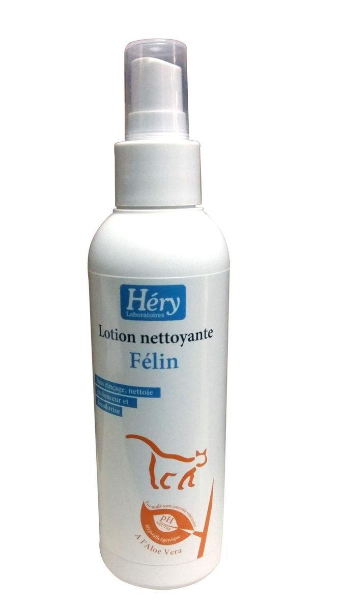貓用免沖洗洗劑200ml