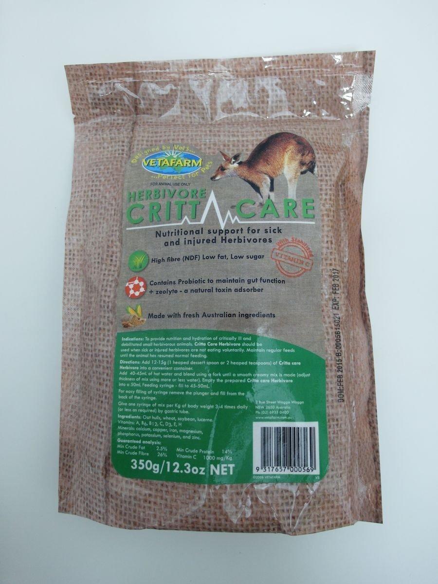 小動物營養草粉350g