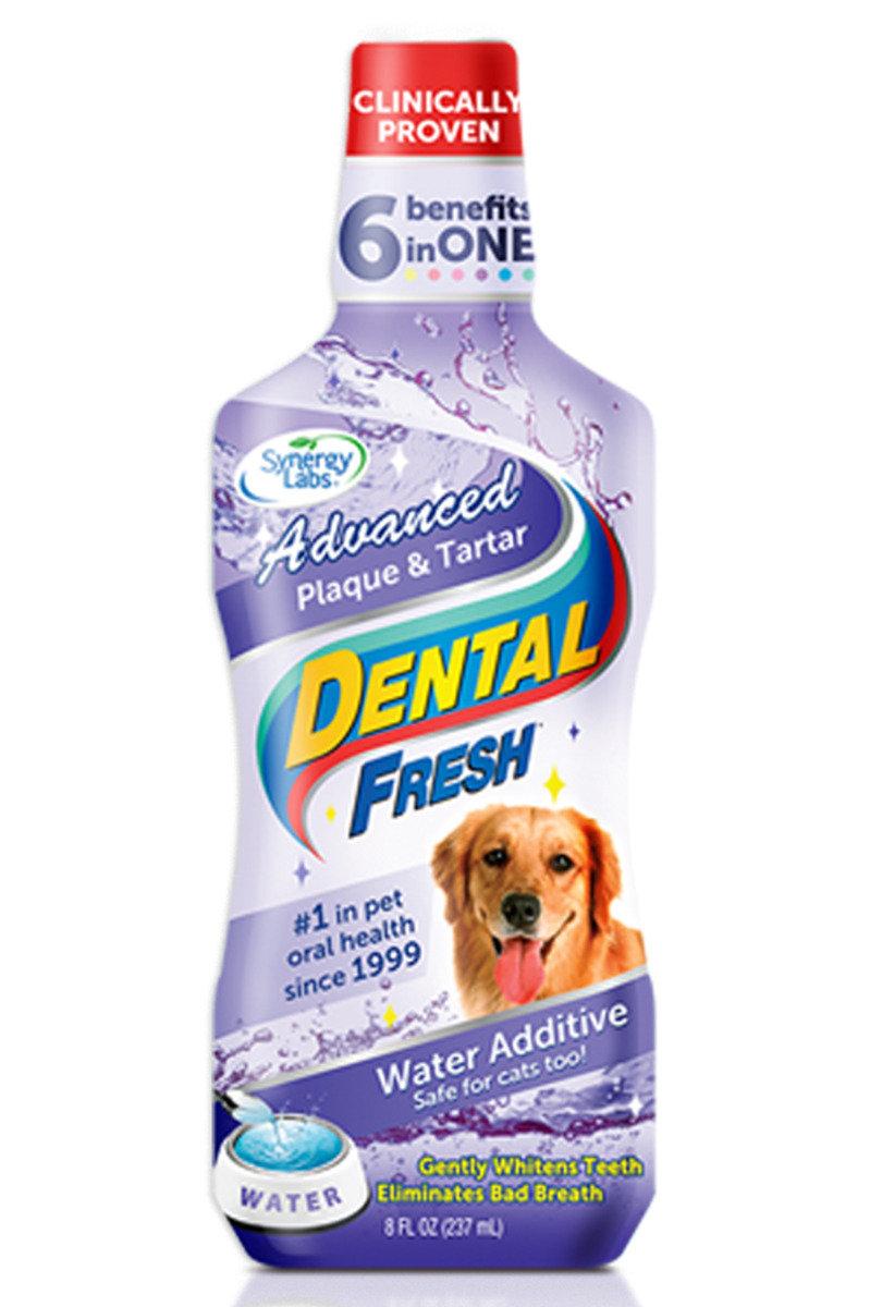 除牙菌斑潔齒液(犬用) 8oz