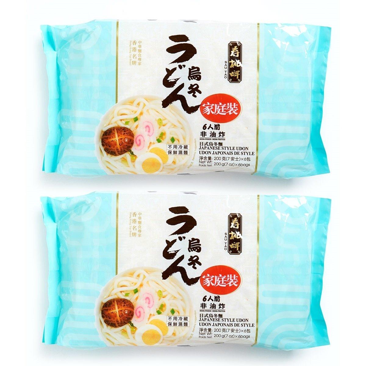 日式烏冬麵