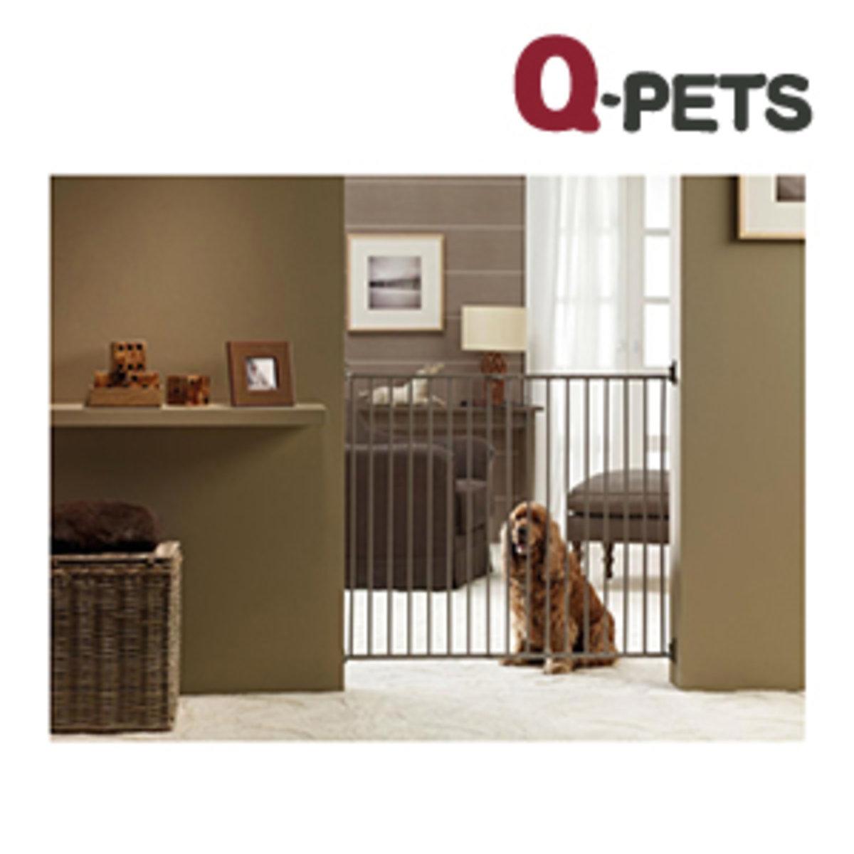 SAVI | Dog Barrier Gate Indoor | HKTVmall Online Shopping