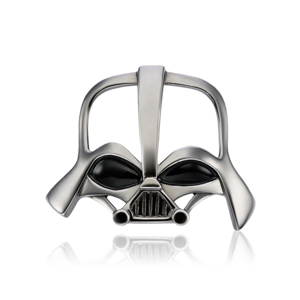 星球大戰系列黑武士925銀吊墜 (Darth Vader)