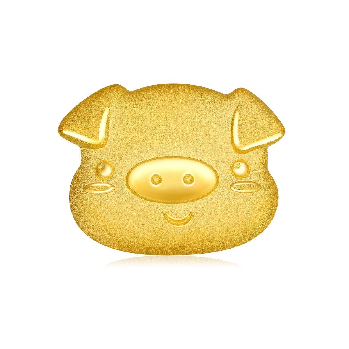 999.9黃金飾金工藝品金章
