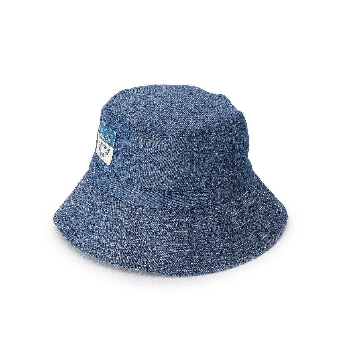 混棉漁夫帽