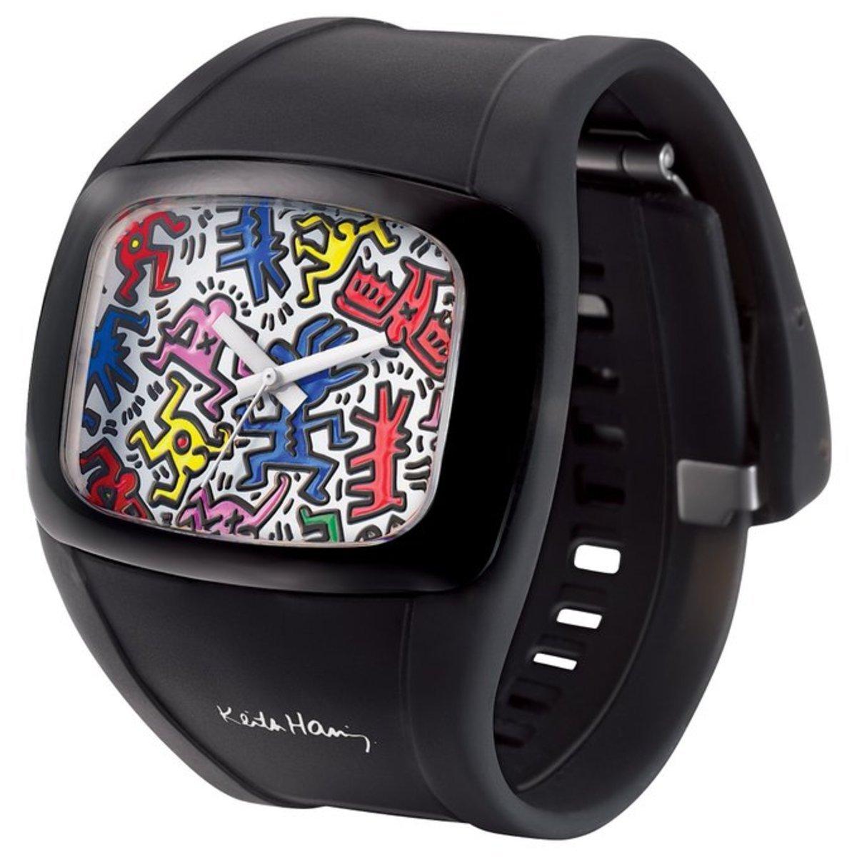 DD100A Watch