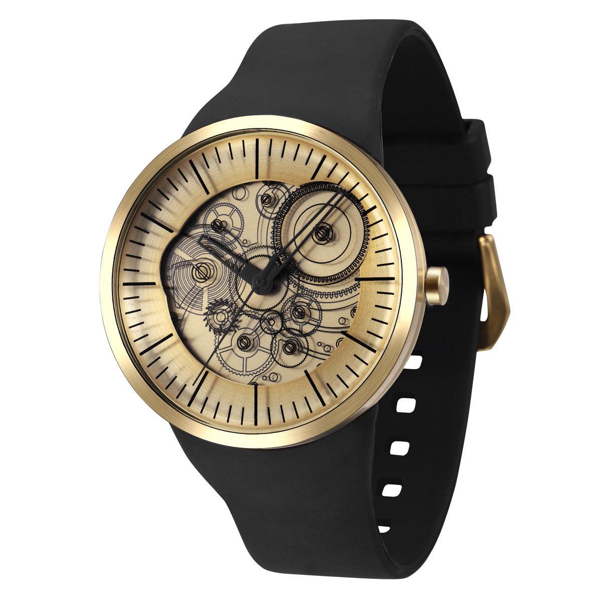 DD157 Watch