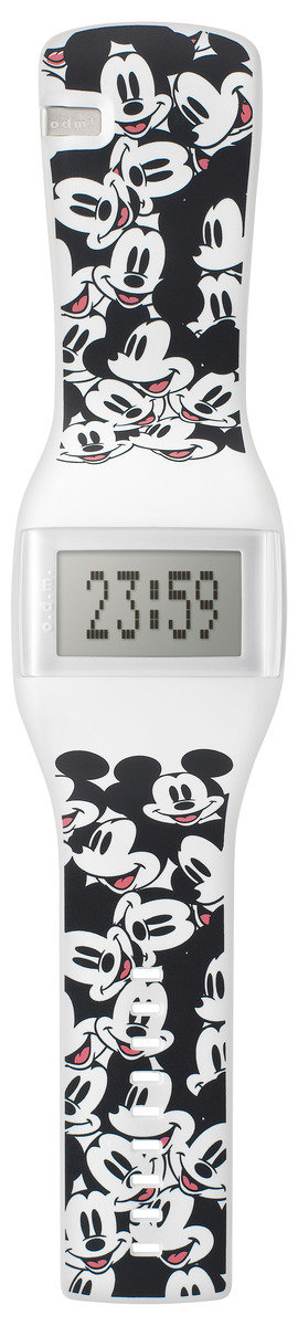 DD99B Disney Watch