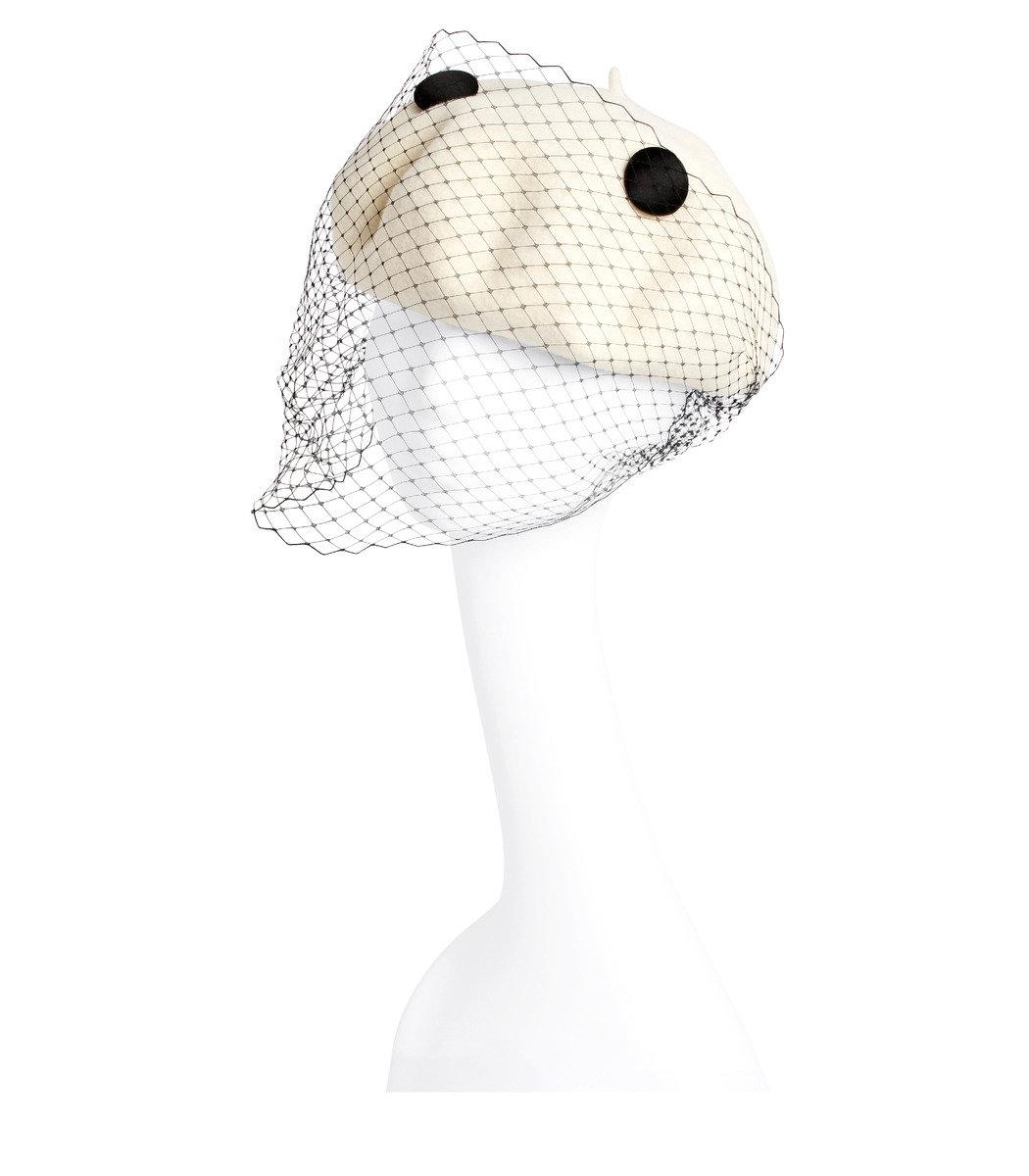 Bervoil beret 帽子