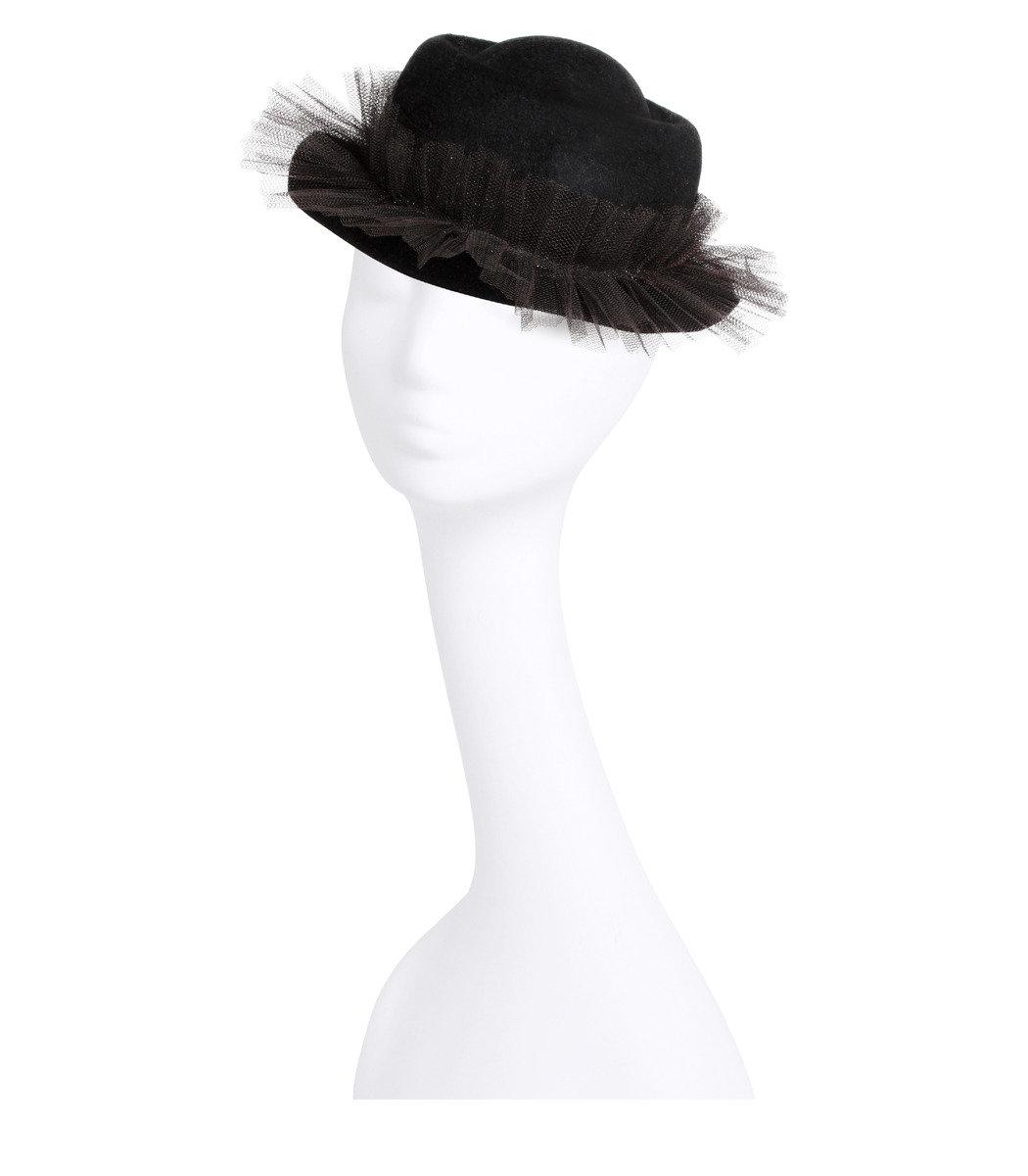 Erszebet 帽子