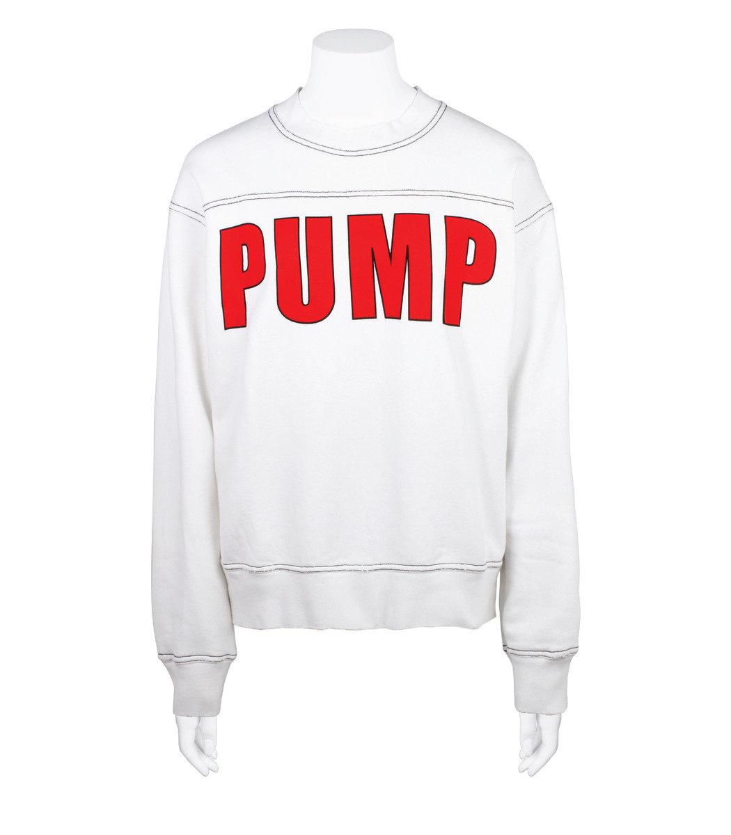 Pump 衛衣