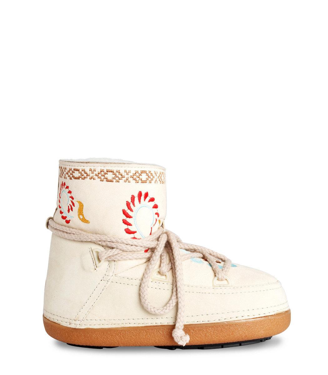 Folklore 短雪靴