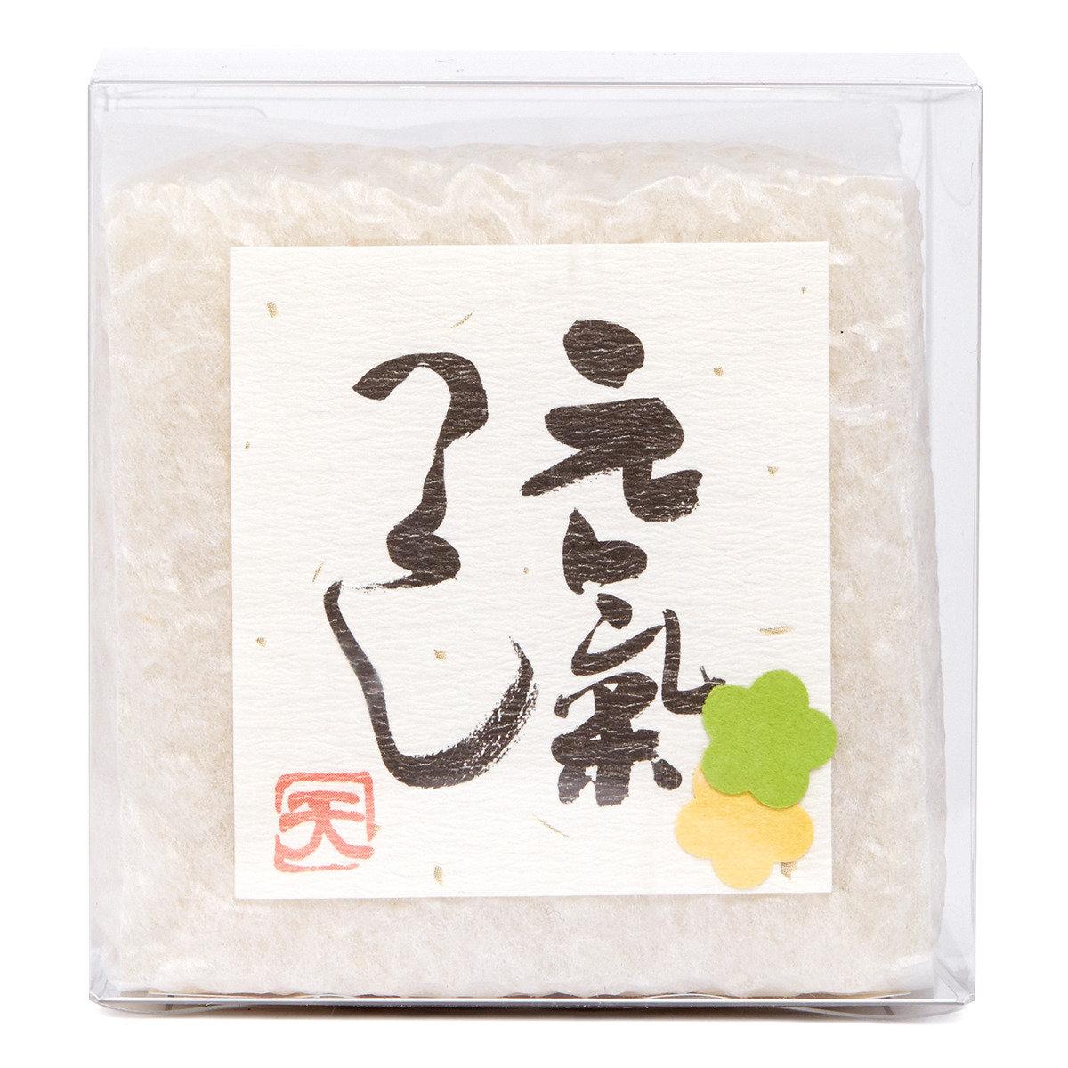 福岡 元氣米【立體真空包裝】300克