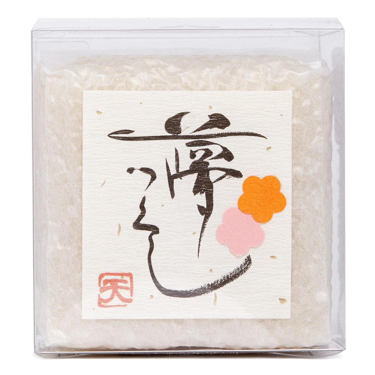 福岡 夢想米【立體真空包裝】300克