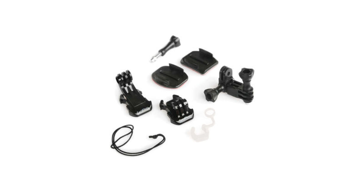 GoPro Replacement Parts 配件套件