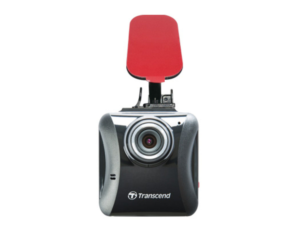 Transcend 16G DrivePro 100 with Adhesive Mount TS16GDP100A