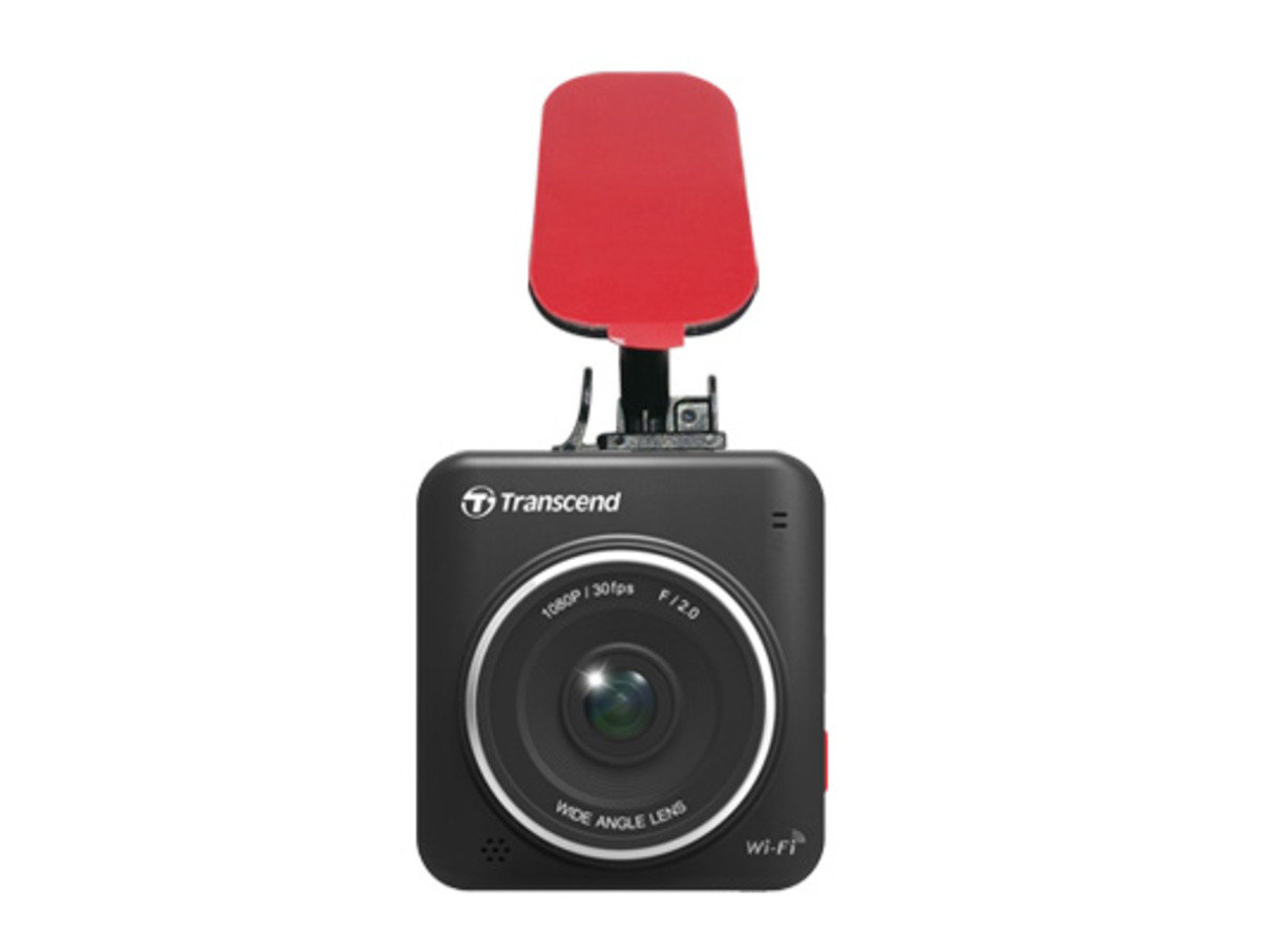 Transcend 16G DrivePro 200 with Adhesive Mount TS16GDP200A