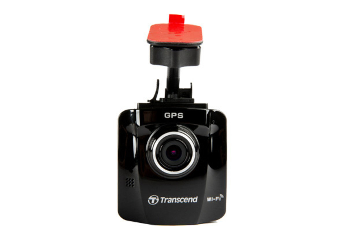 Transcend 16G DrivePro 220 with Adhesive Mount TS16GDP220A