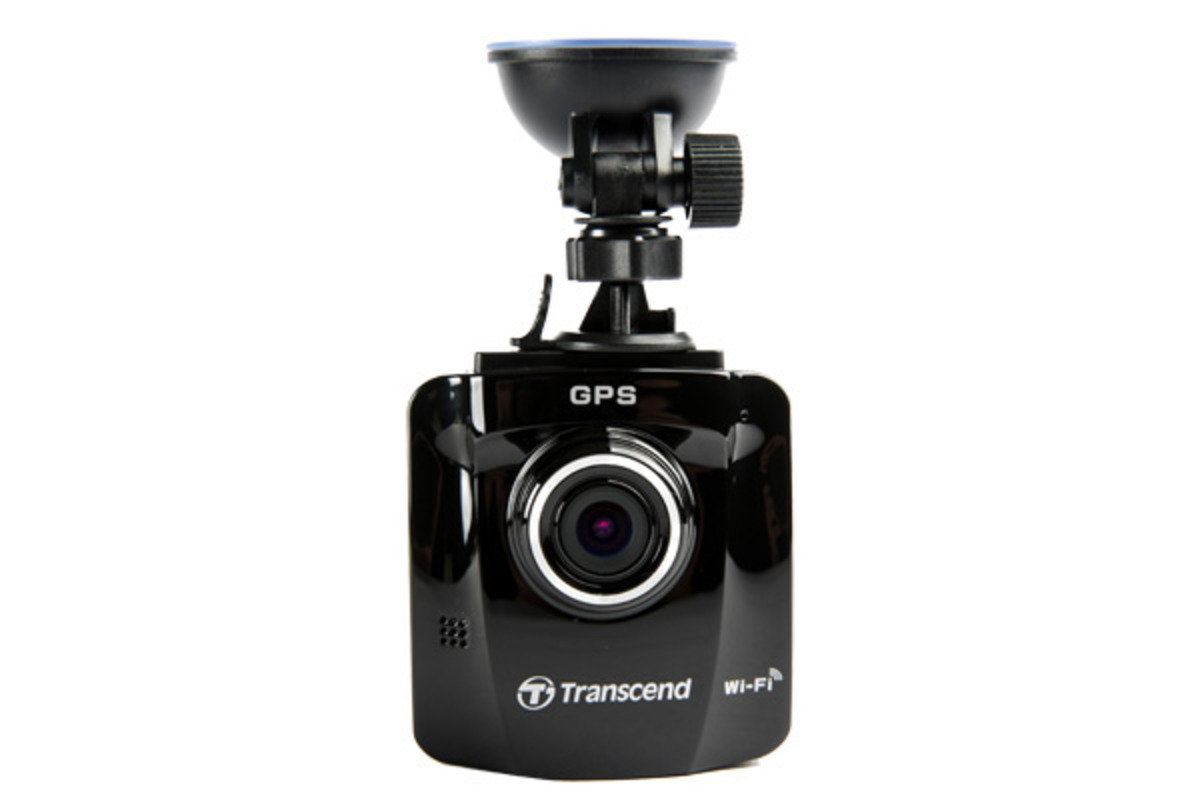 Transcend 16G DrivePro 220 with Suction Mount TS16GDP220M