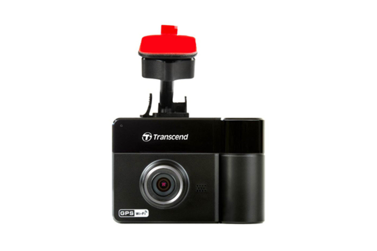 Transcend 32G DrivePro 520 with Adhesive Mount  TS32GDP520A