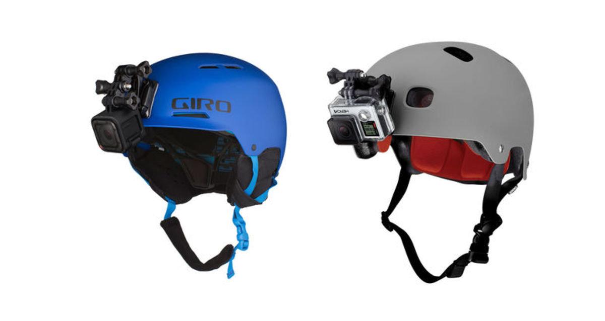 GoPro Helmet Front Mount 頭盔扣具