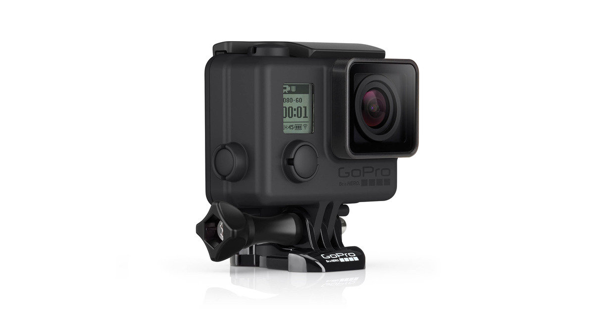 GoPro Blackout Housing 遮光防水殼