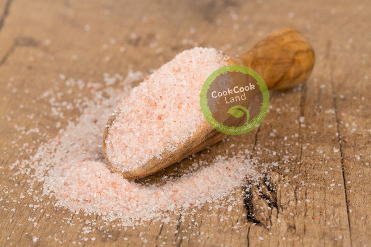 喜瑪拉亞山岩鹽(幼粒)