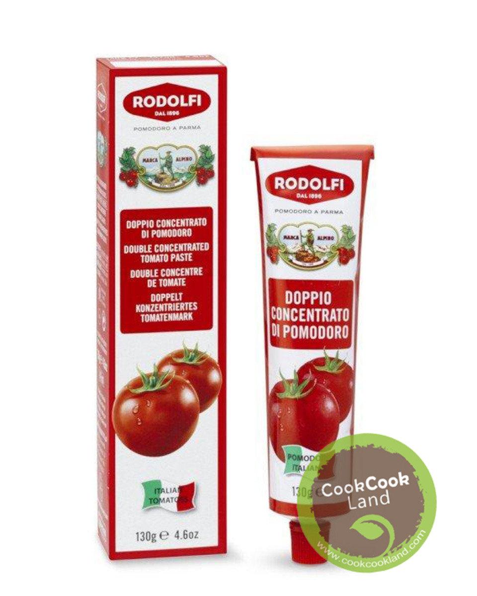 意大利雙倍濃縮茄膏