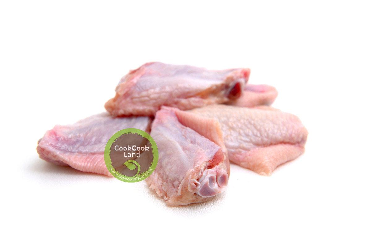 Sardia 巴西雞中翼 約940克