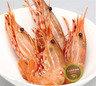 俄羅斯原隻一級珍寶級大牡丹蝦 500g