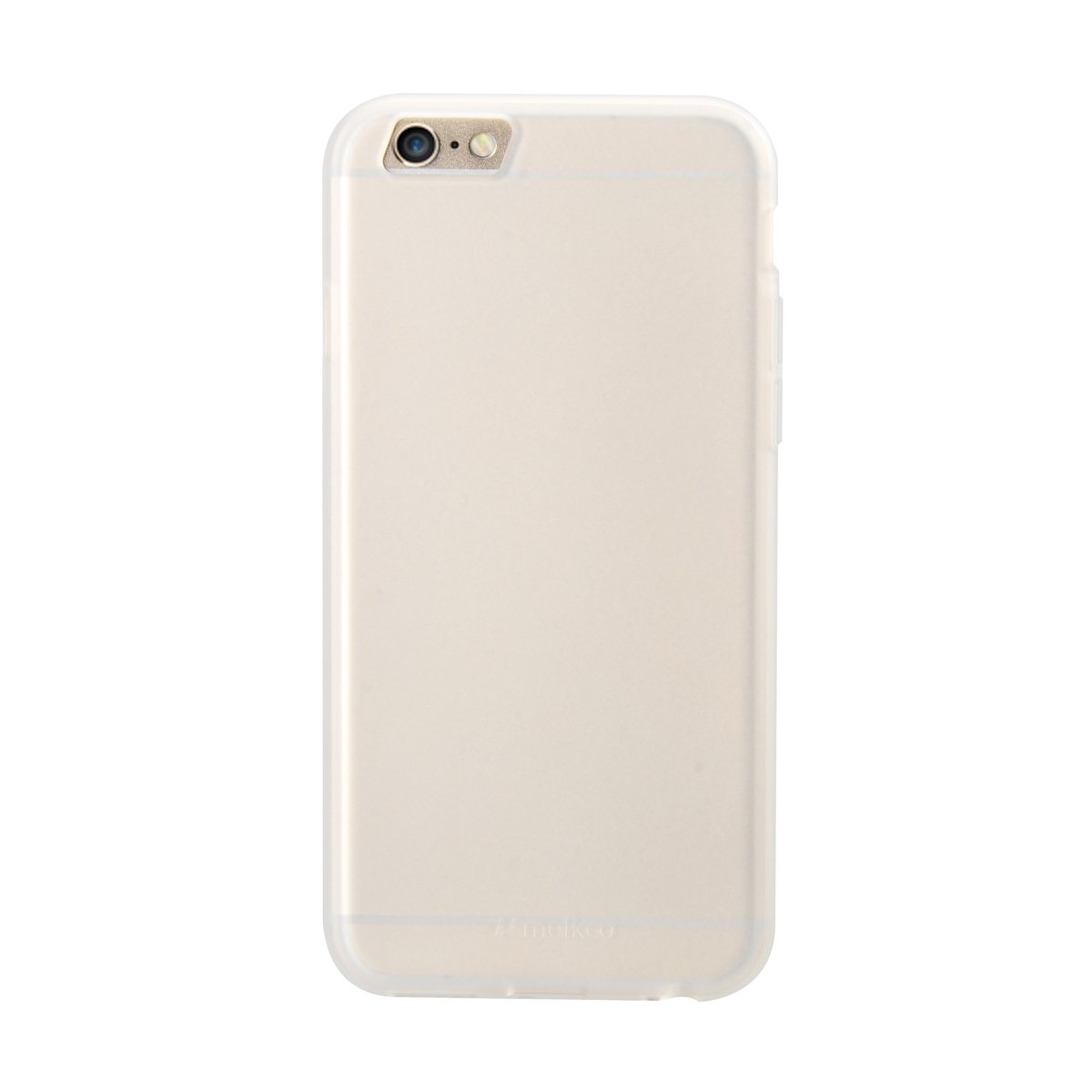 "iPhone 6 Plus/6S Plus (5.5"") Poly Jacket 手機保護殼 - 透明色(附送屏幕保護貼)"