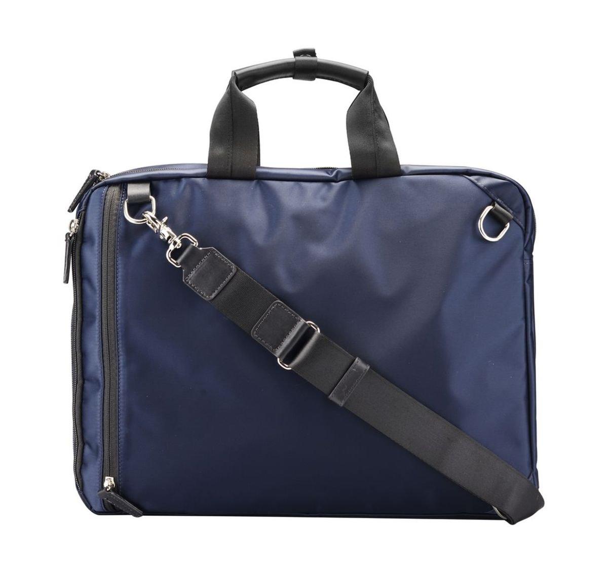 多功能飛行員袋 (海軍藍色)